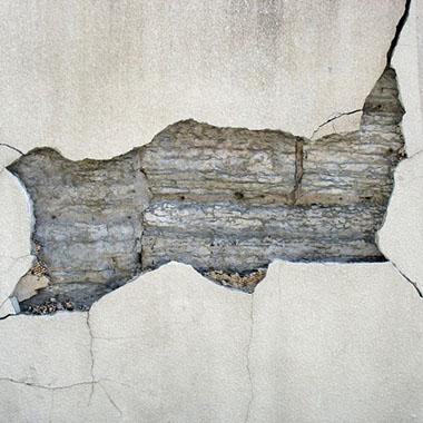 Betonkorrosion