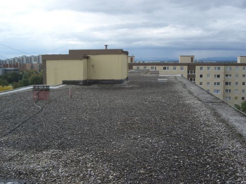 Kostenschätzungen für Dachsanierung