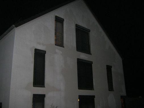 Holzfertighaus